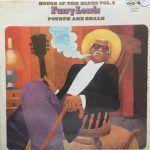 furry lewis-jazz blues-vinilo coleccion