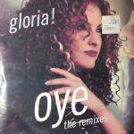 gloria esteran-oye-pop internacional-4-vinilo coleccion