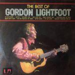 gordon lightfoot-best-country rock-folk-vinilo coleccion