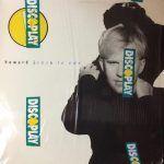 howard jones-pop internacional-4-vinilo coleccion