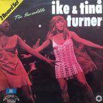 ike & tina-incredible-rock internacional-2-vinilo coleccion