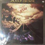 jackson browns-country-rock-folk-vinilo coleccion