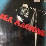 james brown-sex machine-musica negra-2-vinilo coleccion
