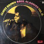 james brown-soul-musica negra-2-vinilo coleccion