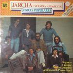 jarcha-raices-grupos españoles-1-vinilo coleccion