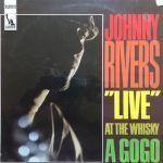johnny rivers-rock internacional-2-vinilo coleccion