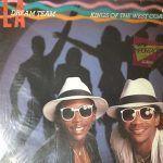 l a dream team-musica negra-3-vinilo coleccion