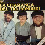 la charanga del tio honoro-grupos españoles-1-vinilo coleccion