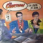 la coartada-grupos españoles-3-vinilo coleccion