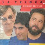 la trinca-grupos españoles-1-vinilo coleccion
