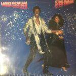 larry graham-stars-musica negra-1-vinilo coleccion