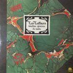 les luthiers-muchas-grupos españoles-3-vinilo coleccion