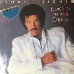 lionel richie-dancing-musica negra-1-vinilo coleccion