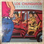 los chunguitos-exitos-flamenco-vinilo coleccion
