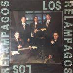 los relámpagos-grupos españoles-3-vinilo coleccion