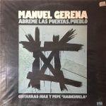 manuel gerena-flamenco-vinilo coleccion