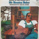 mc houston baker-jazz blues-vinilo coleccion