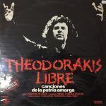 mikis theodorakis-libre-pop internacional-2-vinilo coleccion
