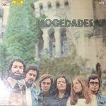 mocedades-5-grupos españoles-1-vinilo coleccion