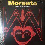 morente-negra-flamenco-vinilo coleccion
