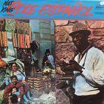 nat king cole-jazz-blues-vinilo coleccion