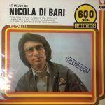 nicola di bari-exitos-pop internacional-2-vinilo coleccion