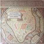 nile rodgers-musica negra-2-vinilo coleccion