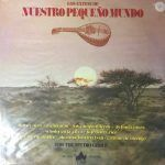 nuestro pequeño mundo-éxitos-grupos españoles-1-vinilo coleccion