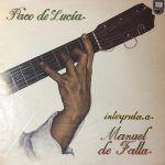 paco de lucia-falla-flamenco-vinilo coleccion