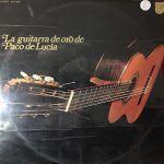 paco de lucia-guitarra-flamenco-vinilo coleccion