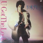 prince-u got the look-musica negra-2-vinilo coleccion