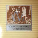rick wakeman-las seis esposas-rock sinfonico progresivo-1-vinilo coleccion