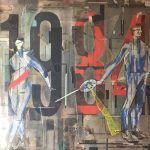 rick wakeman-1984-rock  sinfonico progresivo-1-vinilo coleccion