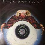 rick wakeman-no-rock sinfonico progresivo-1-vinilo coleccion