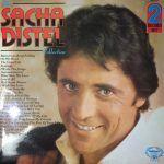 sacha distel-pop internacional-2-vinilo coleccion