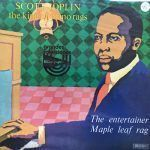 scott joplin-jazz-blues-vinilo coleccion