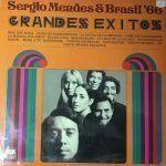 sergio mendes-exitos-jazz-blues-vinilo coleccion
