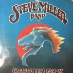 steve miller band-hits-rock internacional-2-vinilo coleccion