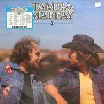 tame & maffay-country rock-folk-vinilo coleccion