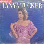 tanya tucker-country rock-folk-vinilo coleccion