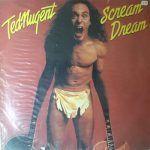 ted nugent-scream-rock internacional-2-vinilo coleccion