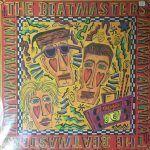 the jeatmasters-musica negra-3-vinilo coleccion