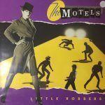the motels-little-pop internacional-4-vinilo coleccion