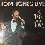 tom jones-1-talk of the town-pop internacional-3-vinilo coleccion