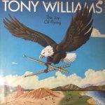 tony williams-jazz-blues-vinilo coleccion