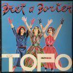 topo-pret a porter-grupos españoles-1-vinilo coleccion