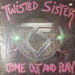 twisted sister-rock internacional-6-vinilo coleccion