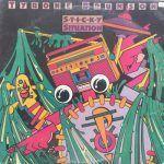 tyrone brunson-jazz blues-vinilo coleccion