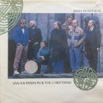 van morrison & the chieftains-country rock-folk-vinilo coleccion