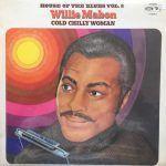 willie macon-jazz blues-vinilo coleccion